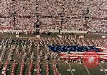 Image of American football match Miami Florida USA, 1958, second 30 stock footage video 65675032782