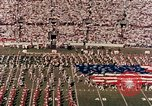 Image of American football match Miami Florida USA, 1958, second 31 stock footage video 65675032782