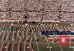 Image of American football match Miami Florida USA, 1958, second 32 stock footage video 65675032782