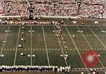 Image of American football match Miami Florida USA, 1958, second 36 stock footage video 65675032782