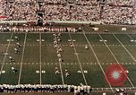 Image of American football match Miami Florida USA, 1958, second 37 stock footage video 65675032782