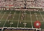 Image of American football match Miami Florida USA, 1958, second 38 stock footage video 65675032782