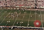 Image of American football match Miami Florida USA, 1958, second 40 stock footage video 65675032782