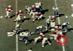 Image of American football match Miami Florida USA, 1958, second 42 stock footage video 65675032782