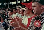 Image of American football match Miami Florida USA, 1958, second 45 stock footage video 65675032782