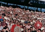 Image of American football match Miami Florida USA, 1958, second 58 stock footage video 65675032782