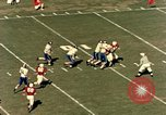 Image of American football match Miami Florida USA, 1958, second 60 stock footage video 65675032782