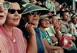 Image of American football match Miami Florida USA, 1958, second 61 stock footage video 65675032782