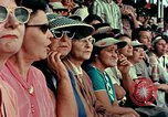 Image of American football match Miami Florida USA, 1958, second 62 stock footage video 65675032782