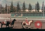 Image of rodeo United States USA, 1958, second 6 stock footage video 65675032784