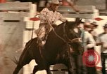 Image of rodeo United States USA, 1958, second 18 stock footage video 65675032784