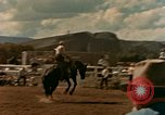 Image of rodeo United States USA, 1958, second 26 stock footage video 65675032784