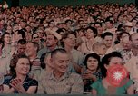 Image of rodeo United States USA, 1958, second 29 stock footage video 65675032784