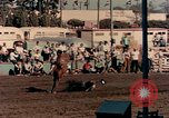 Image of rodeo United States USA, 1958, second 31 stock footage video 65675032784