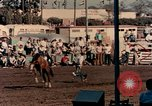 Image of rodeo United States USA, 1958, second 32 stock footage video 65675032784