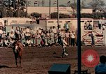 Image of rodeo United States USA, 1958, second 33 stock footage video 65675032784