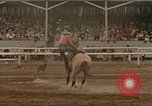 Image of rodeo United States USA, 1958, second 41 stock footage video 65675032784