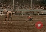 Image of rodeo United States USA, 1958, second 48 stock footage video 65675032784