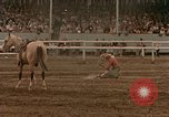 Image of rodeo United States USA, 1958, second 49 stock footage video 65675032784