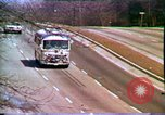 Image of dialysis on wheels United States USA, 1972, second 42 stock footage video 65675032793