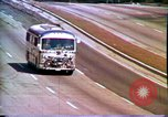 Image of dialysis on wheels United States USA, 1972, second 44 stock footage video 65675032793