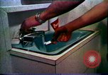 Image of dialysis on wheels United States USA, 1972, second 48 stock footage video 65675032793