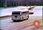 Image of dialysis on wheels United States USA, 1972, second 51 stock footage video 65675032793