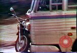 Image of dialysis on wheels United States USA, 1972, second 57 stock footage video 65675032793