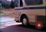 Image of dialysis on wheels United States USA, 1972, second 58 stock footage video 65675032793