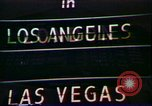 Image of John F Kennedy Airport views United States USA, 1972, second 26 stock footage video 65675032799