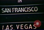Image of John F Kennedy Airport views United States USA, 1972, second 27 stock footage video 65675032799