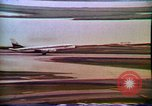 Image of John F Kennedy Airport views United States USA, 1972, second 38 stock footage video 65675032799