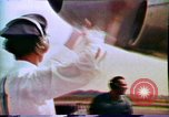 Image of John F Kennedy Airport views United States USA, 1972, second 41 stock footage video 65675032799