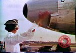 Image of John F Kennedy Airport views United States USA, 1972, second 42 stock footage video 65675032799