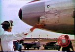 Image of John F Kennedy Airport views United States USA, 1972, second 43 stock footage video 65675032799