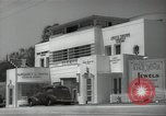 Image of Tour service for Hollywood stars homes Hollywood California USA, 1936, second 30 stock footage video 65675032819