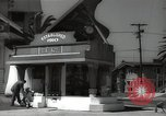 Image of signs Hollywood Los Angeles California USA, 1932, second 18 stock footage video 65675032826