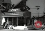 Image of signs Hollywood Los Angeles California USA, 1932, second 19 stock footage video 65675032826