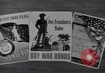 Image of War Bonds United States USA, 1943, second 20 stock footage video 65675032831