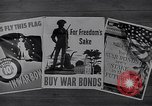 Image of War Bonds United States USA, 1943, second 23 stock footage video 65675032831