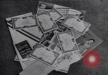 Image of War Bonds United States USA, 1943, second 24 stock footage video 65675032831