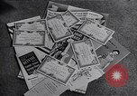Image of War Bonds United States USA, 1943, second 25 stock footage video 65675032831