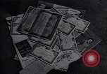 Image of War Bonds United States USA, 1943, second 28 stock footage video 65675032831