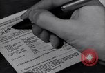 Image of War Bonds United States USA, 1943, second 61 stock footage video 65675032832