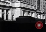 Image of fifth avenue New York City USA, 1948, second 44 stock footage video 65675032837