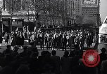 Image of fifth avenue New York City USA, 1948, second 56 stock footage video 65675032837