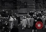 Image of Fifth Avenue Manhattan New York City USA, 1948, second 4 stock footage video 65675032839