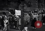 Image of Fifth Avenue Manhattan New York City USA, 1948, second 5 stock footage video 65675032839