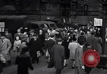 Image of Fifth Avenue Manhattan New York City USA, 1948, second 7 stock footage video 65675032839