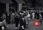 Image of Fifth Avenue Manhattan New York City USA, 1948, second 10 stock footage video 65675032839